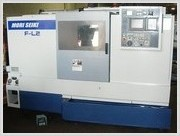 CNC Turning Division